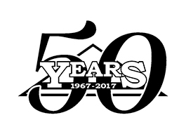 Celebrating our 50th Anniversary